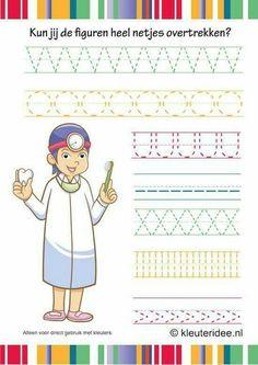 """Képtalálat a következőre: """"ambulance labirint clipart"""" Summer Preschool Themes, Fall Preschool, Preschool Math, Health Activities, Educational Activities, Activities For Kids, Pre Writing, Writing Skills, Familia Y Cole"""