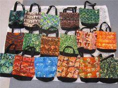 Modern Batik Art Workshops