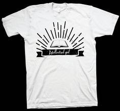 Intellectual Girl T-Shirt , Science Nerd Tee Scientist Geek Funny Cute - T-Shirts March For Science, Geek Humor, Cute Tshirts, Funny Cute, The Ordinary, Cotton Tee, Nerdy, Geek Stuff, Unisex