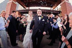 Real Weddings of the Week