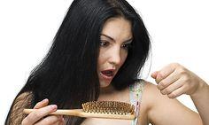 Selbsttest: Welchen Haarausfall habe ich?
