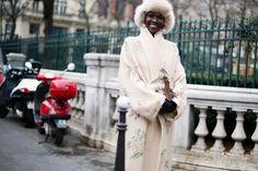 París Couture 2014
