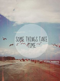 Sommige dingen....