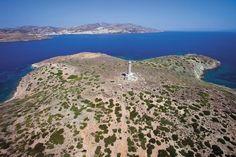 Faros Santorini, Islands, City Photo, Greece, Landscape, Water, Outdoor, Lighthouses, Greece Country