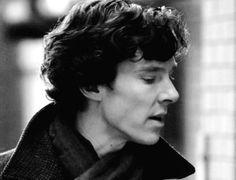 Sherlock BBC.