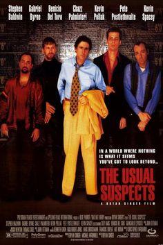 Una de mis películas favoritas :)