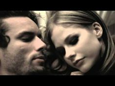 Music Video for Avril Lavigne - My Happy Ending