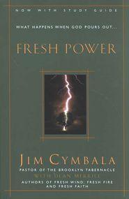 Fresh Power: Jim Cymbala