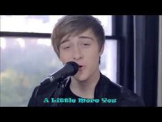 Connor Mcdonough's Solos (Before You Exit) - YouTube