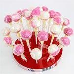 Sweets Strawberry & Cream Kjærligheter | Pynt Til Fest. Tips, inspirasjon og gode ideer til din fest. 2 kr stk