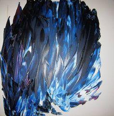 """""""BOUQUET OF BLUE"""""""