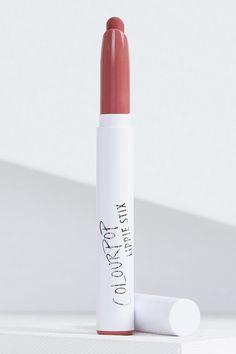 Goal Digger (Team Bumble) pink Matte X Lippie Stix lipstick Colourpop Lippie Stix, Colourpop Cosmetics, It Cosmetics Foundation, Goal Digger, Face Powder, Makeup Brush Set, All Things Beauty, Beauty Stuff, Shopping