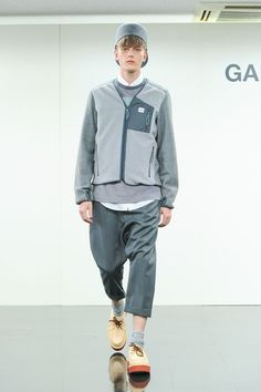 GANRYU COMME des GARCONS 2014 Fall/Winter Collection | Hypebeast Mobile