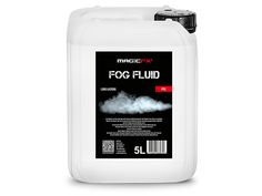 MagicFX PRO Fog Fluid Long Lasting 5l