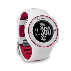 Garmin Approach S3 GPS Golf Watch Review