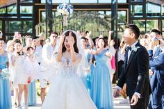 15 stunning ideas we love from F4's Ken Chu and Vivien Han Wen Wen's wedding at The Mulia Bali | herworldPLUS