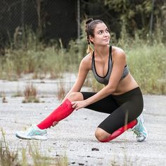 Run longer with #compression leg sleeves from @zensah. Experience enhanced performance, reduced recovery time and even prevent injury. Perfect for running, biking and training for triathlons. Shop now: www.brightlifego.com  #BrightLifeGo #zensah #leg #fitspiration #red #gym #workout #crossfit #running #biking #triathlon #legday #exercise #fitness #health #strength #nopainnogain #trainhard #passion #sports #gymrat #runners