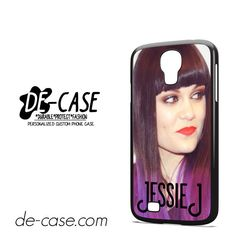 Jessie J DEAL-5864 Samsung Phonecase Cover For Samsung Galaxy S4 / S4 Mini