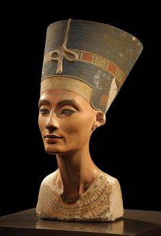 Nefertiti...