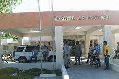 Armario de Noticias: Se suicida Anestesiológa  en hospital de Neyba