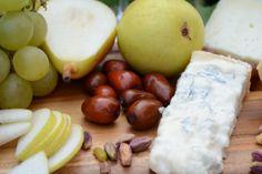 Al contadino non far sapere...Formaggio uva e pere! | Diari di VitaeDiari di Vitae