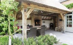 Terrasbouw - Timeless Wood - Masters in outdoor wood projects