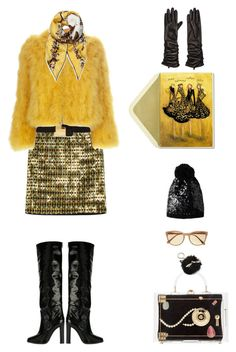 """Weekend"" by hani-bgd ❤ liked on Polyvore featuring Proenza Schouler, Roksanda, Pollini, Charlotte Olympia, Burberry, Vince Camuto, Kate Spade, Betsey Johnson and Soia & Kyo"