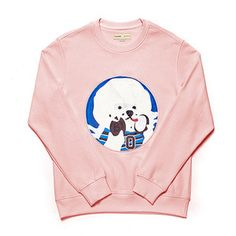 beyondcloset by tae yong X i love pet collection