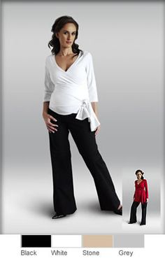 Smart Tailored Pants Stylish Maternity, Maternity Wear, Maternity Fashion, Maternity Style, Duchess Of Cambridge, Pants, How To Wear, Clothes, Pregnancy