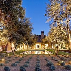 The American Society of Landscape Architects' 2014 Best Residential Garden Winners : Architectural Digest