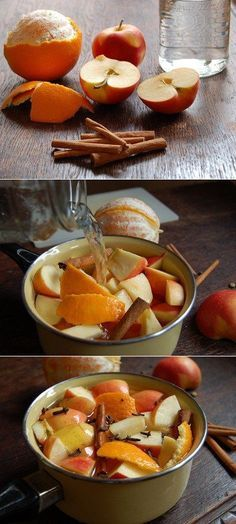 6 Stove Top Potpourri Recipes That Will Impress All Your Guests - DIYbunker