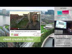 """""""So gewinnen Sie mit Social Media Daten"""": Live-Vortrag auf der dmexco 2013"""