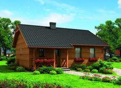 Dom drewniany – letniskowy czy może całoroczny