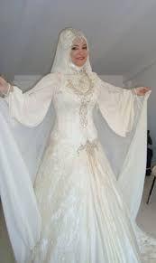 f70a02e8bcd1c tesettür kuyruklu gelinlik modelleri 2014 ile ilgili görsel sonucu Hijab  Wedding Dresses, Bridal Hijab,