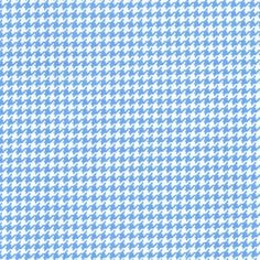 Michael Miller - Tiny Houndstooth Boy - cotton fabric