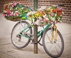 Virágom virágom... 10 1 virágos lakberendezési ötlet