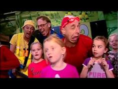 One Two Trio Kindershow - Het Ikke Lied First Second, Letter I, Brain Breaks, Music For Kids, Music Lessons, Back To School, Preschool, Teen, Songs