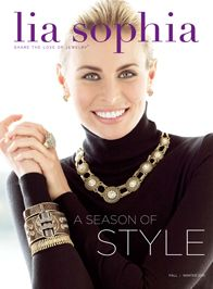 lia sophia jewelry...I love the jewelry so much; I sell it.  You can too!  Just email me and I tell you how.