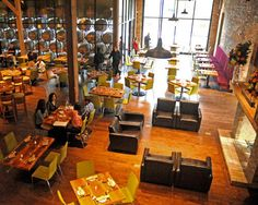 New Venue Alert: City Winery Illinois Wedding Venues, City Winery, Like A Local, Home And Away, Retirement, Restaurants, Chicago, Spaces, Future