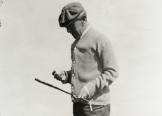 """""""Pictures: A beleaguered President Woodrow Wilson finds refuge on a Hampton golf course"""" shows some of images you'll see in my Sunday story on Wilson's many visits to the Peninsula. http://bit.ly/1RQq5MK -- Mark St. John Erickson"""