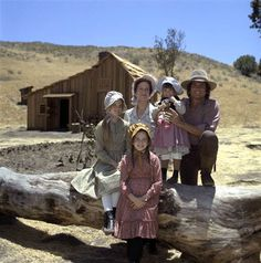 Little House on the Prairie (known as Little House: A New Beginning in its final season) is an American western drama television series, starring Michael Landon, Melissa Gilbert, and Karen Grassle, about a family living on a farm in Walnut Grove, Minnesota, in the 1870s and 1880s. The show is an adaptation of Laura Ingalls Wilder's best-selling series of Little House books.