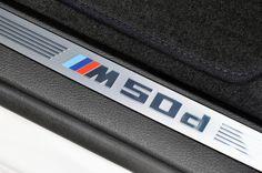 2014 Bmw X5 (F15) M50d