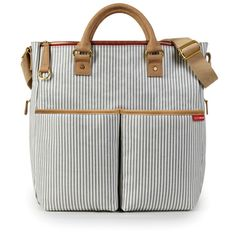 Duo diaper bag $64
