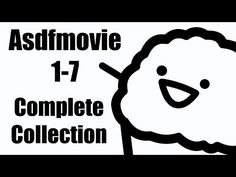 Asdfmovie 1-7 (Complete Collection)