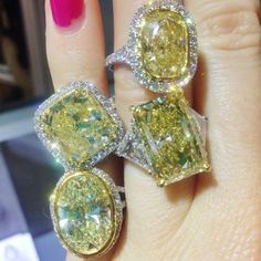 Raymond Lee jewellers ~ Instagram