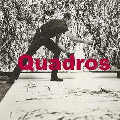 Cantinho do poeta Feliz: Quadros - Tiago Malta (feat Daniel MM)