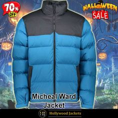 #Halloween Hot offer Get 70% OFF on #TopBoy S03 #MichealWard Jamie Parachute Jacket. Shop From jacketsmasters.com #HalloweenSale #Sale #2021 #OOTD #Style #Cosplay #Costume #Fashion #Jacket #fashionstyle #shopnow #Clothes #discountoffer #outfit #onlineshopping #discount #pumkinpatch #styleyourself #Halloween2021 #HalloweenGiftIdea #HalloweenCostume #halloween2021 #HalloweenClothes #HalloweenCostume2021 #HalloweenDay #Lettermans #Varsity #Bomber Halloween Sale, Season 3, Tv Series, Top Boy, Tv Shows, Winter Jackets, Hollywood, Cosplay, Jacket Men