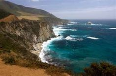 Highway 1, this is the most magnificent place on Earth. I can't even begin to fathom how something could be this breath taking. If you ever get the chance to travel up Highway 1, CA take it!