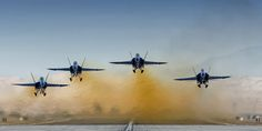 Naval Air Facility El Centro 2015 Winter/Blue Angels Photocall