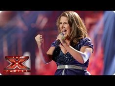 Sam Bailey sings My Heart Will Go On by Celine Dion - Live Week 3 - The ...